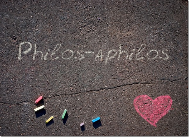 PhotoFunia Philos-aphilos
